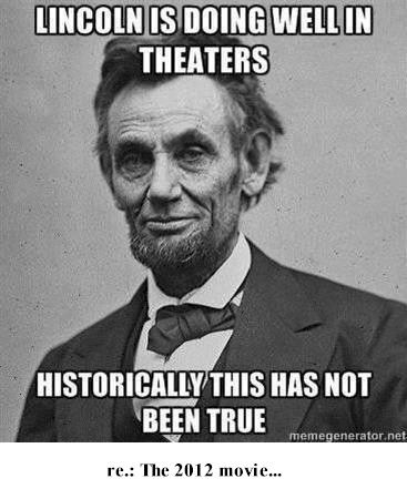 Lincolnia Odd Little Stories And Articles About Honest Abe